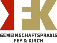 Gemeinschaftspraxis Ralf Fey & René Kirch Logo