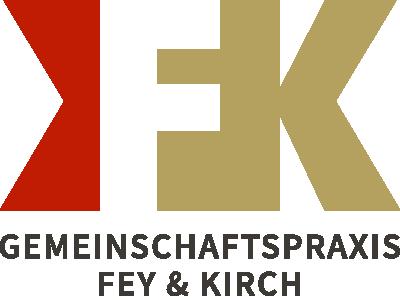 GEMEINSCHAFTSPRAXIS RALF FEY & RENÉ KIRCH
