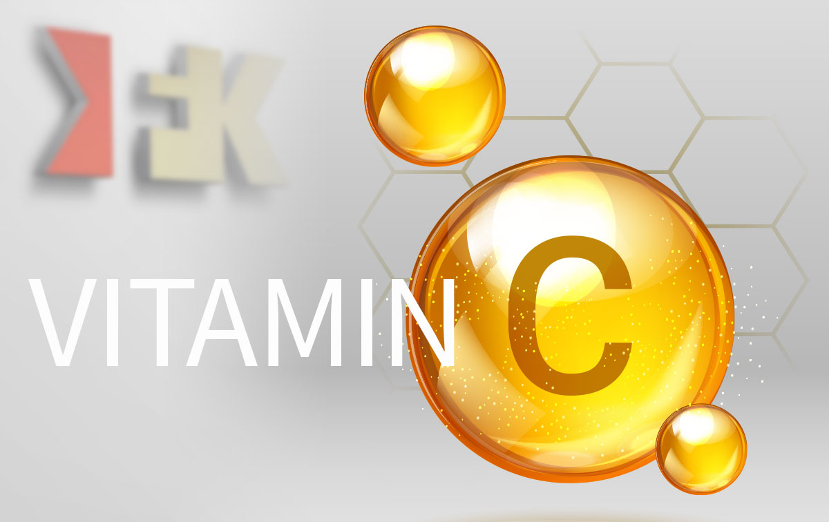 Neu bei uns: Hochdosierte Vitamin-C-Infusionen